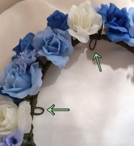花冠ループ