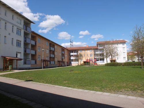 スウェーデンの住宅事情2