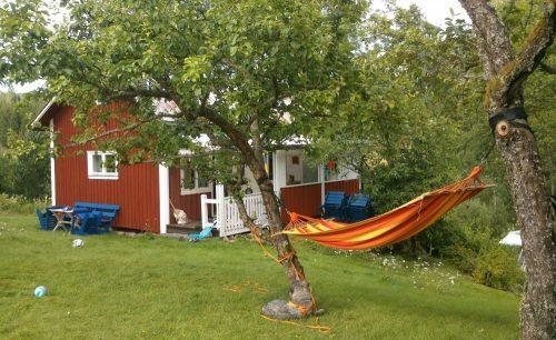 Summer House!