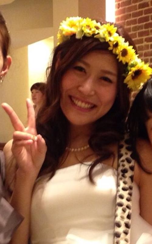 黄色いひまわりの花冠7