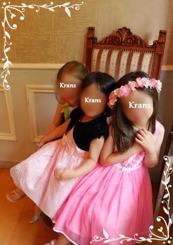 photo-gallery3、子供花冠、子ども花かんむり