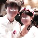 結婚式花冠、お客様の声photo-gallery4