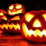 Halloween in Sweden