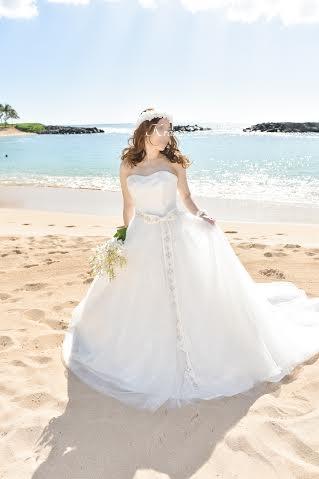 結婚式花冠、ウェディング花冠、海外ウェディング