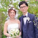 チュラルホワイト結婚式花冠、Krans口コミ