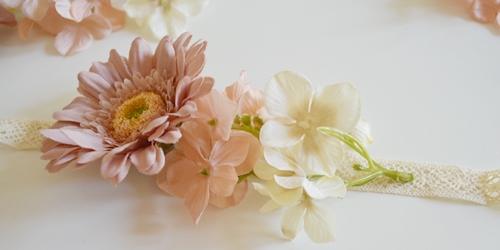 花冠作り方100均簡単15