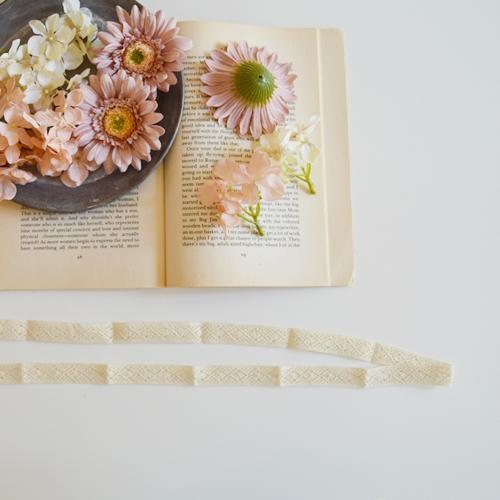 花冠作り方100均簡単5