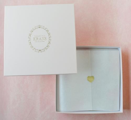 花冠ギフトボックス3