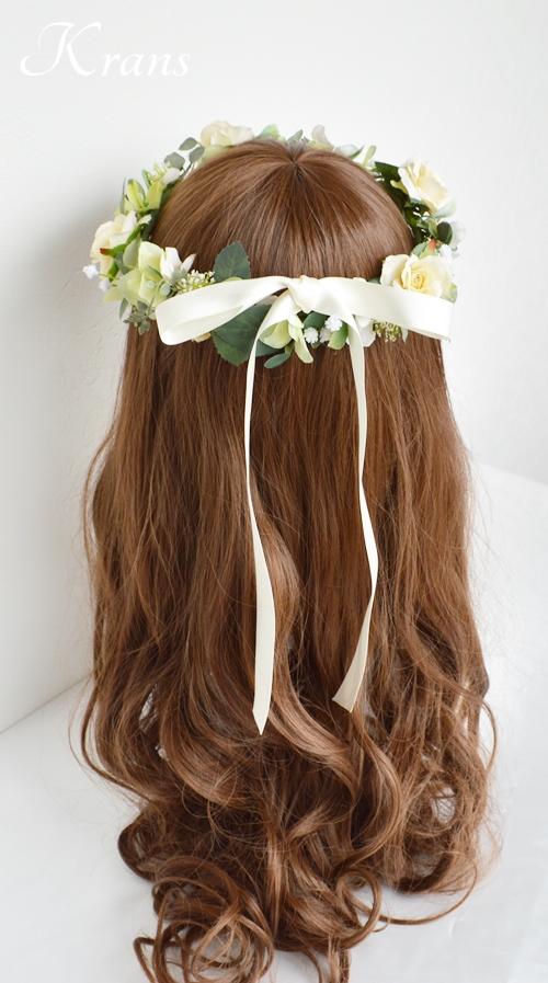 花冠ナチュラル結婚式7