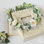花冠ナチュラル結婚式3