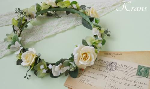 花冠ナチュラル結婚式9
