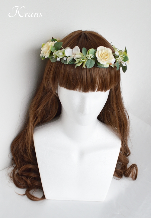 花冠ナチュラル結婚式4