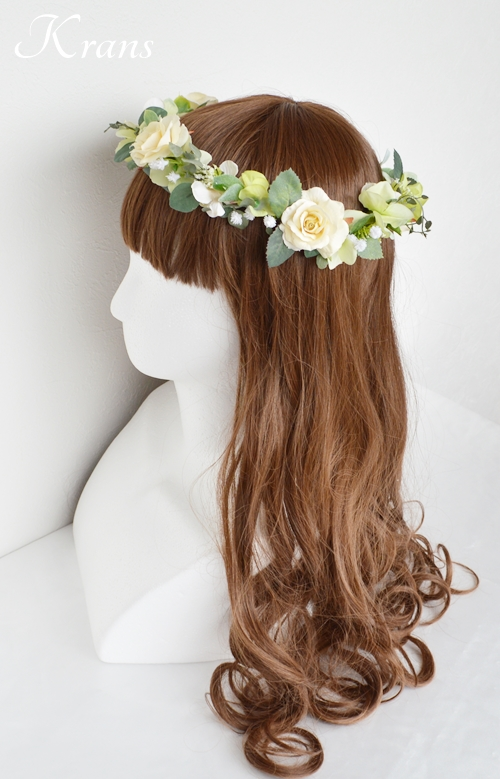 花冠ナチュラル結婚式5