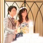 結婚式青水色花冠Krans口コミ