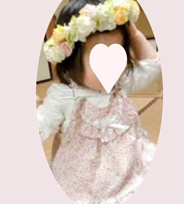 1歳プレゼントおすすめ花冠