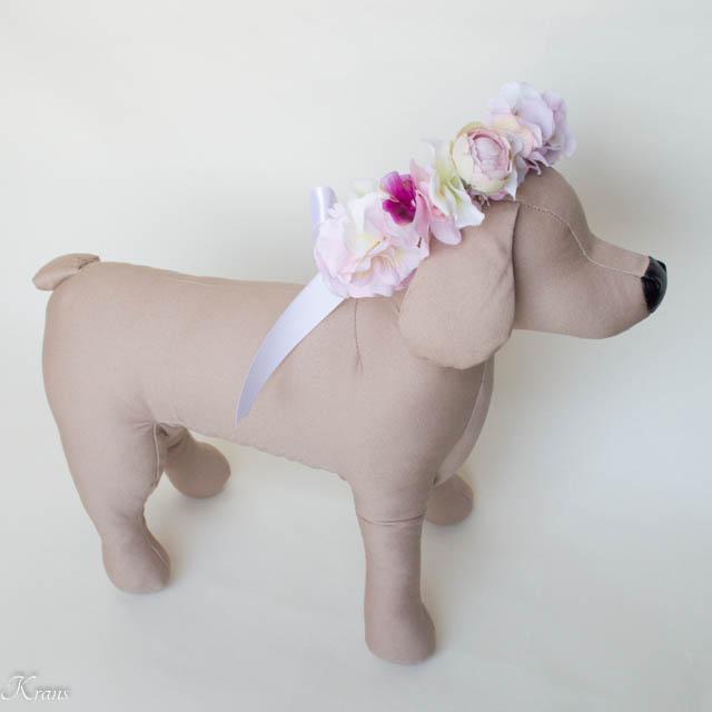 犬の花冠通販