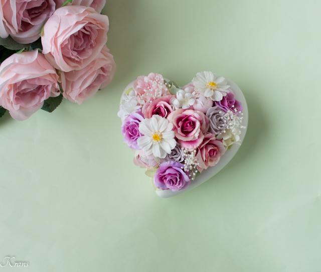 卒業祝い記念花