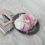 トイプードルリングドッグ結婚式3