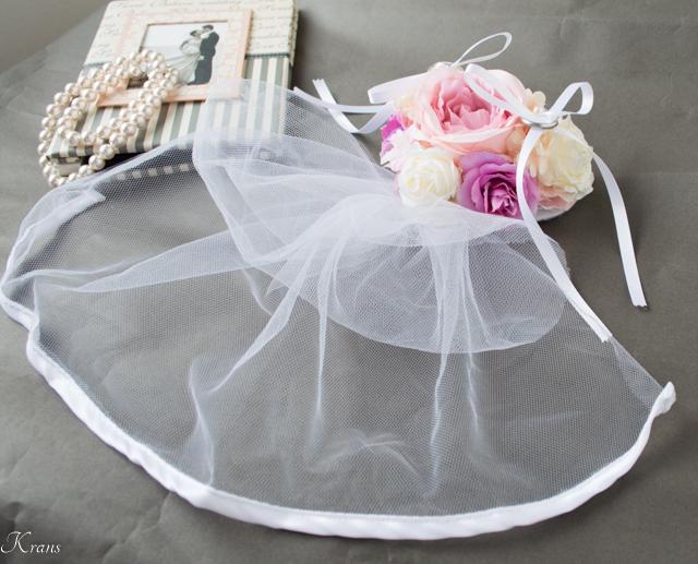 トイプードル結婚式ドレスリングドッグ4