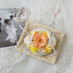 リングドッグ販売リュック結婚式