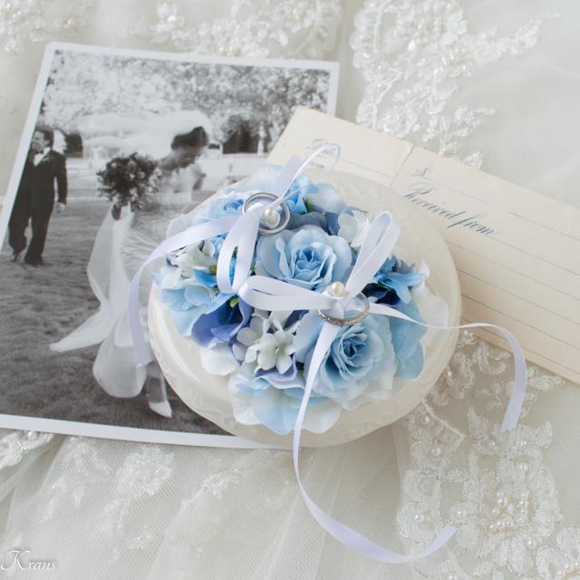 ドッグピロー結婚式販売3
