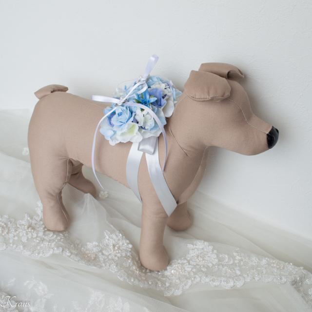 ドッグピロー結婚式販売6