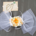 結婚式ウェディングドッグリングピロー