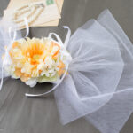 結婚式ウェディングドッグリングピロー3
